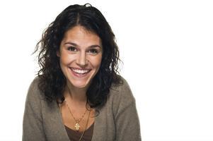 """gick vidare. Maria BenHajji vann omröstning i webbjokertävlingen och tävlar med låten """"I mina drömmar"""" i Melodifestivalen nästa år."""