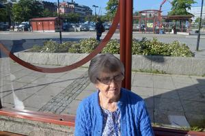 Anna- Lena Forslund, 50+, Skönsmon   – Ja, det kommer jag att göra.