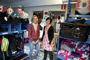Upprorsledare. Malin Hörlin  och Anki Jansson har fått stort stöd för sitt Förskoleuppror.