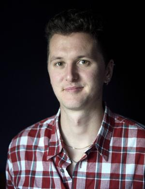 Joel Bergström fyller 30 år den 9 oktober.
