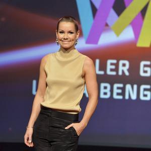 Linda Bengtzing.