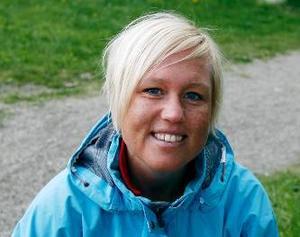 Johanna Höglind, Torvalla– Miljöfrågan är viktigt, det är hela vår framtid.
