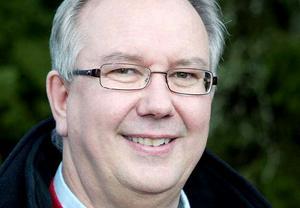 Ola Woldmo blir chef for Normet Scandinavia AB med placering i Ludvika.