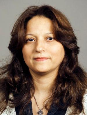 Örebroaren Mahitab Ezz El Din berättar om situationen i Kairo. Våldet sprider sig och hon har varit rädd för sitt liv.