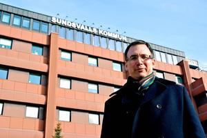 Peder Björk (S) ska leda arbetet med innovationsrådet.