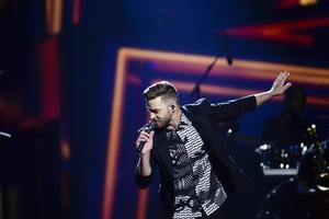 Justin Timberlakes