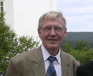 Jan Stadling i Fränsta fyller 75 år den 23 mars. Födelsedagen firar han tillsammans med barn och barnbarn på annan ort.
