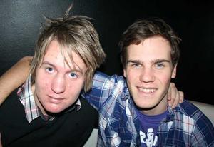 Silk. Daniel och Linus