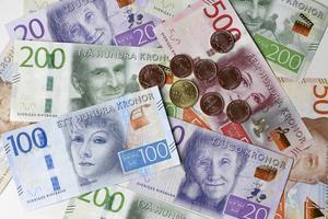 Jöran Rubensson, tidigare ordförande i SPRF, önskar ökad tillgång till kontanter.