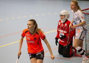 Lisa Söderlund.