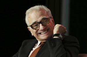 Martin Scorsese har skrivit förordet till den nya utgåvan av