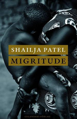 Shailja Patel är född och uppväxt i Kenya men numera bosatt i USA. Hon blandar olika genrer i Migritude som är den senaste bok som Afrika-cirkeln senast läst och diskuterat.
