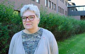 Mari Jonsson (S) är övertygad om att Borlänges skolor är på rätt väg.