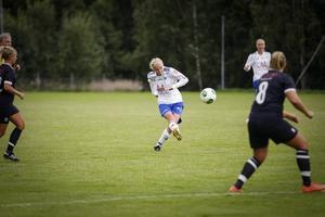 Anna Jonssons kanonträff till 3–2 med 25 minter kvar räckte inte för Ope.