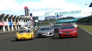 Bilspelens Rolls Royce. Fem års väntan är över. Nu rullar bilspelens Rolls Royce, Gran Turismo 5, ut ur garaget och uppfyller de flesta av de högt ställda förväntningarna.