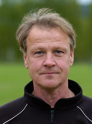 Göran Arnberg.