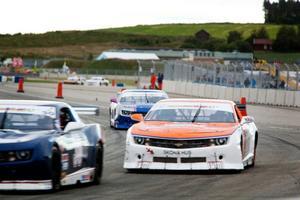 STCC sågs av cirka 1,6 miljoner tittare i SVT under 2011. Cirka  1 miljon såg tävlingarna på Viasat Motor och Sportradion rapport- erar från alla race.