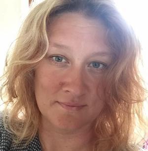 Jenny Edvinsson är verksamhetsutvecklare för Leader Höga Kusten