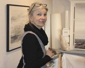 – Vi främjar bygden, säger Meg Ersbacken Engman.