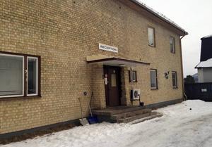 Fastigheten som Ljungaverksbon använde som boende för ensamkommande flyktingbarn var inte godkänd för ändamålet.