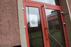 Björkhagsskolans rektor är orolig över att grupperna på SFI-utbildningen kommer att öka.