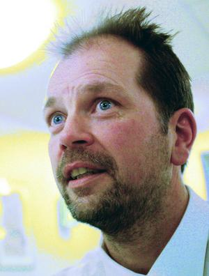 Markus Källström har skrivit