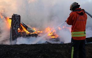 Ingå i förbundsordningen. Hällefors kommun vill att Bergslagens räddningstjänst helt övertar ansvaret för frågor gällande säkerhet och beredskap. Frågor som kommunen enligt lag måste ha med i sin verksamhet.