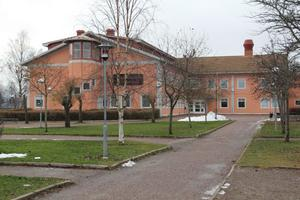 De flesta gymnasieungdomarna i Ovanåkers kommun läser vid Voxnadalens gymnasium.