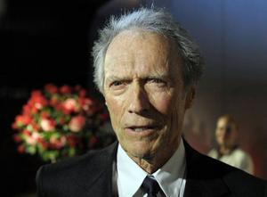 Clint Eastwood fixar musikalfilm.