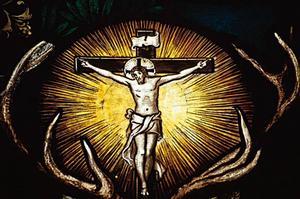 MISSFÖRSTÅDD? I Philip Pullmans intressanta nya bok är Jesus en man vars läror vantolkas av hans bortklemade tvillingbror Kristus.