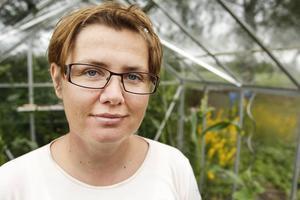 Karin Stierna (C) är Strömsunds förre och första kvinnliga kommunalråd.