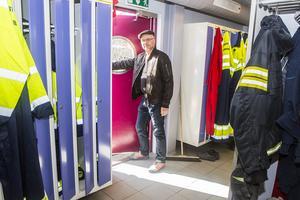 Mikael Bladh lämnar en arbetsplats där han egentligen trivs väldigt bra, räddningstjänsten i Härjedalen. Men det nya avtalet var droppen som fick bägaren att rinna över för honom och många andra.