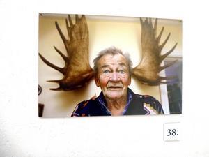 Monument av frusen tid. Jan Anderssons kamera har fångat många viktiga ögonblick genom åren.