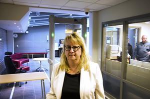 Catharina Kjelsson.