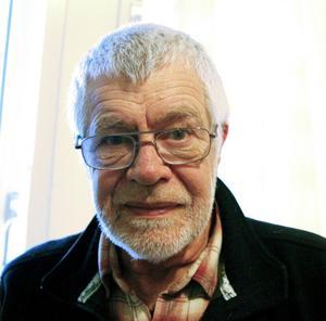 John-Bruno Jakobsson berättar om sin bok