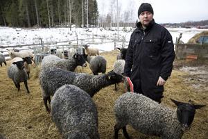 Joakim Önnemar, djurskyddshandläggare.