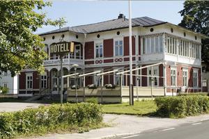 Hotellets användning kan komma att ändras.