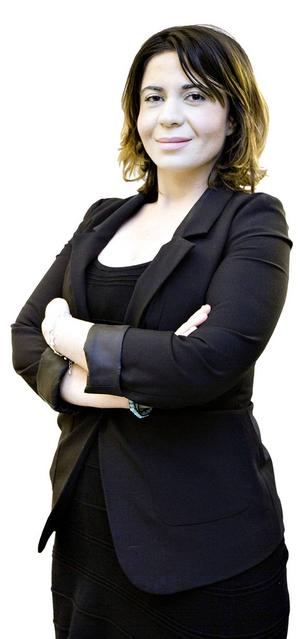 Sarah Delshad