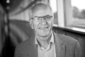 Olle Ludvigsson Ledamot i EU-parlamentet (S)