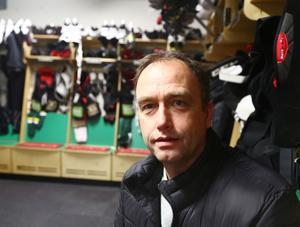 Micke Eriksson i ÖIK vill nu se en annan attityd från hockeysverige kring det här med huvudskador.