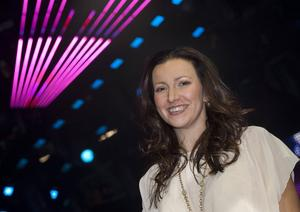 Sonja Aldén är en av gästartisterna när Benny Andersson ska hyllas i Gävle Konserthus.   Foto: Jonas Ekströmer/TT