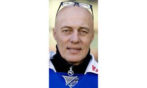 Mikael Arvidsson från en upptaktsträff från 2007.