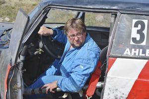 Ulf Ahlbom.