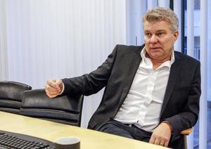 Ante Åkerström, Sweco.