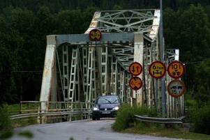 Bron i Viskan har många brister. Bland annat bärigheten.
