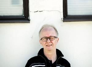 Två gånger har Anders Olsson gjort PSA-prov för 150 kronor styck. Men han har det kämpigare för att få kolla sig en tredje gång.
