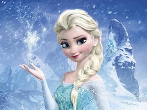 Elsa i