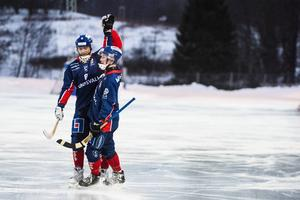 Får Simon Hanssons Selånger jubla i jakten på allsvensk plats?