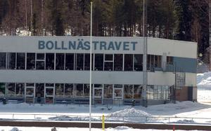 1 april slår Bollnästravet upp portarna för säsongen.