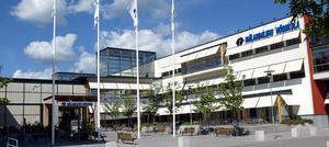 Mälardalens högskola.